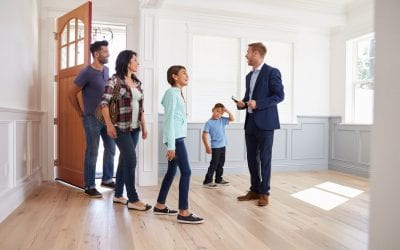 Hire a Real Estate Agent When Buying a Home
