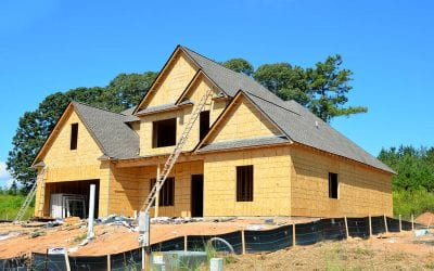 4 Reasons to Have a Home Inspection on New Construction