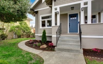 5 Projects for Curb Appeal to Add Value to Your Home