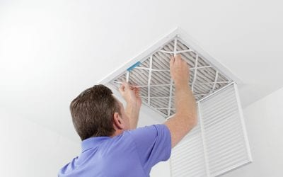 5 Ways to Improve Indoor Air Quality