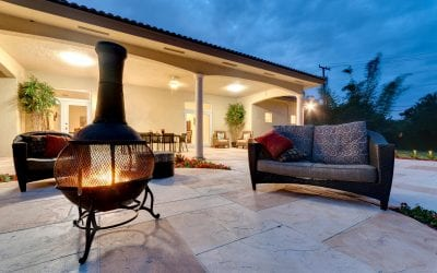 Tips for Fire Pit Safety