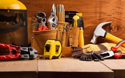 6 Tools Homeowners Should Have