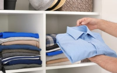 4 Tips to Help You Organize Your Closets